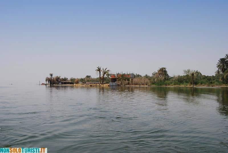 Golden Horn Island, Egypt