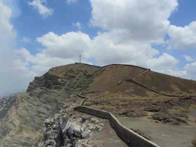 Massaya Volcano - Nicaragua