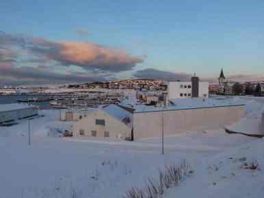Húsavík, Iceland
