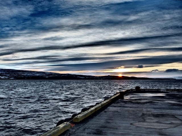 H˙savÌk, Iceland