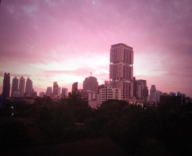 Sukhumvit - Bangkok, Tailandia