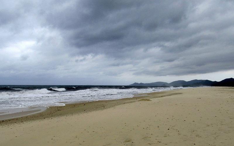 Costa Rei Sardinia