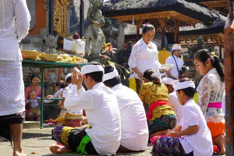 Cosa fare e vedere a Ubud, caratteristica cittadina di Bali