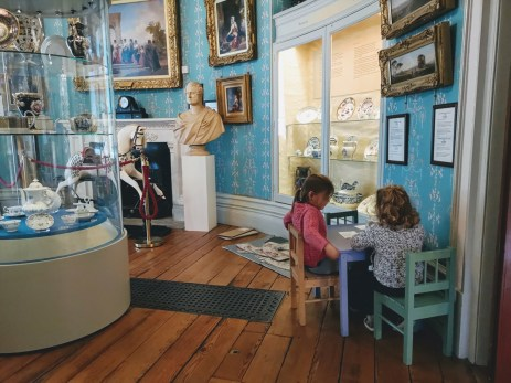 Cyfartha Castle Museum and Park