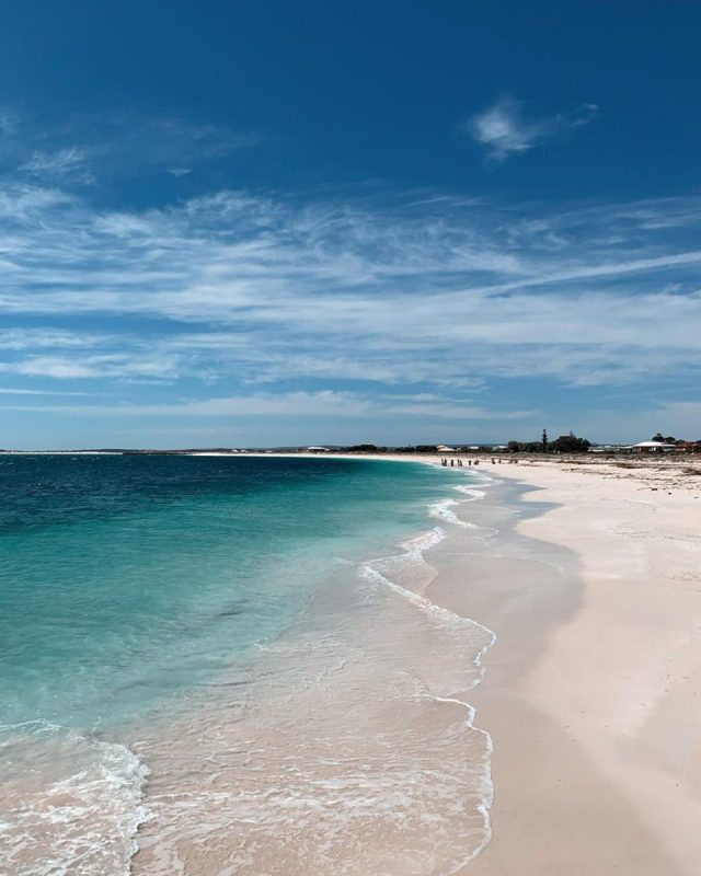 Jurien Bay western australia