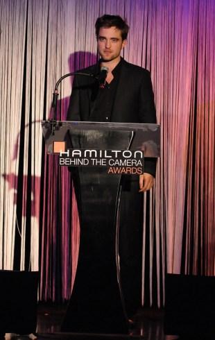 Hamilton Behind The Camera Awards
