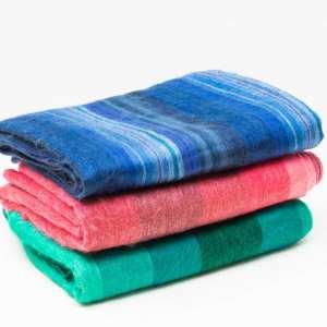 MYSA Alpaca Blanket