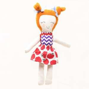 Handmade Doll (Annie)