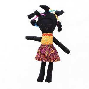 Handmade Doll (Sally)
