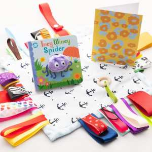 Something Soft for Baby (small giftpack)