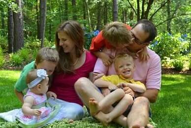 Your Modern Family blog