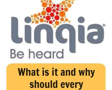 What is Linqia and why should every blogger apply?