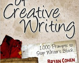 FREE Four Seasons of Creative Writing: 1,000 Prompts to Stop Writer's Block eBook