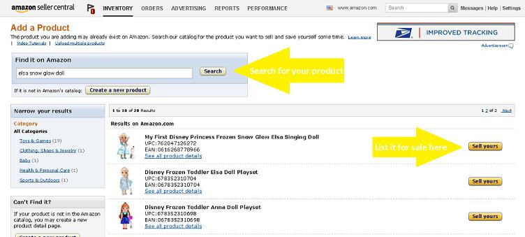 listing merchant 2