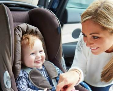 Car Seat Safety Tips for New Parents