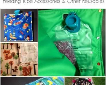 Etsy Shop Spotlight - Green Ducky Homemade