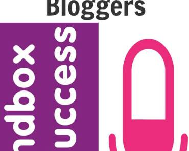 Working With Bloggers - Sandbox To Success Ep. 004