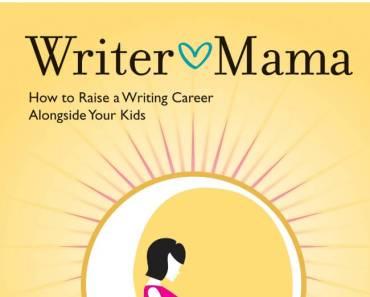 Book Review: Writer Mama