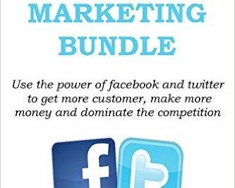 FREE Facebook and Twitter Marketing Bundle eBook