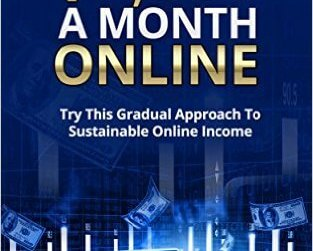 FREE How to Make $1,000 a Month Online eBook