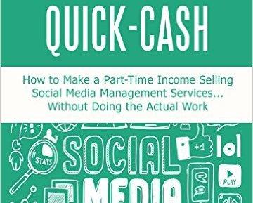 FREE SOCIAL MEDIA QUICK CASH eBook
