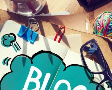 Book Review: Blogging For Bliss