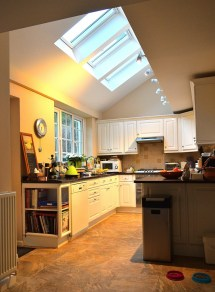 Architects Macclesfield new house alternative.