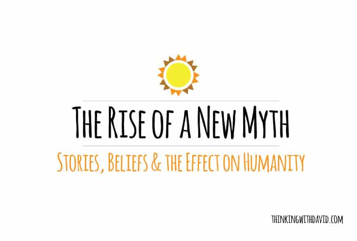 The Rise of a New Myth