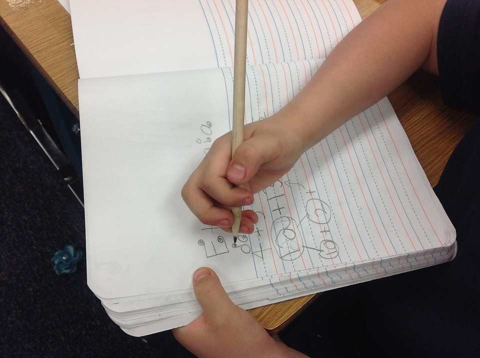Writing Under the Influence of Inquiry