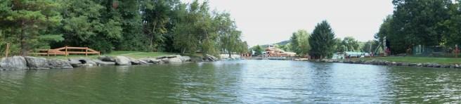 RHR Pond