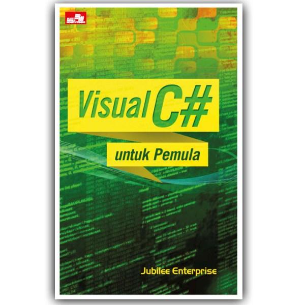 visual c untuk pemula