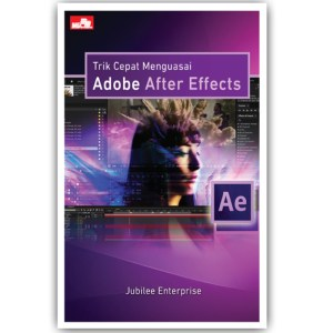 trik cepat menguasai adobe after effect-web