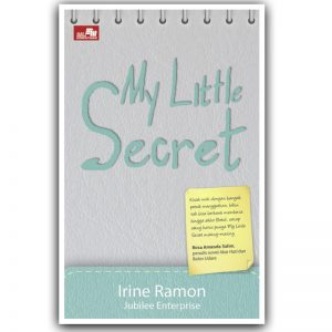 my-little-secret