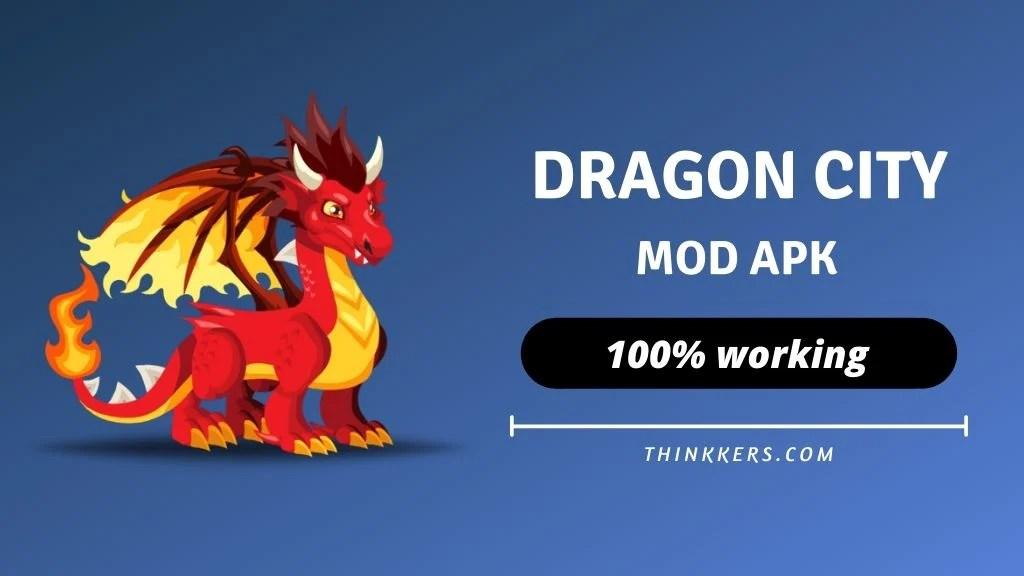 Dragon City Mod Apk V10 6 October 2020 Unlimited Everything