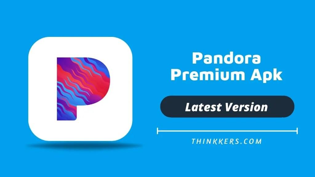 Pandora Premium Mod Apk - Copy