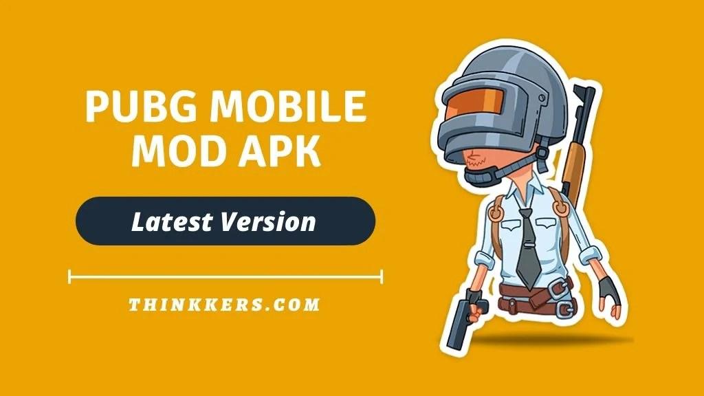 Pubg Mod Apk Download