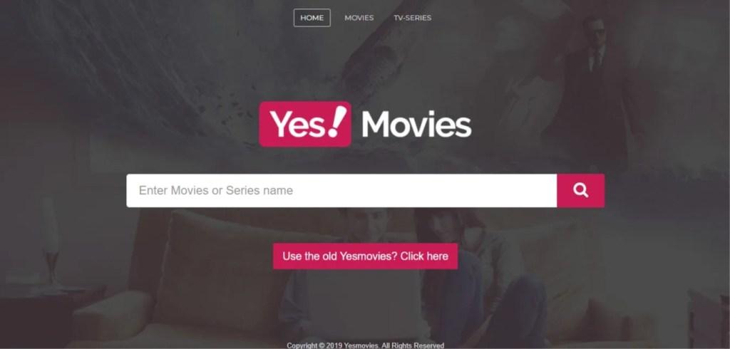 YesMovies Watch series online free