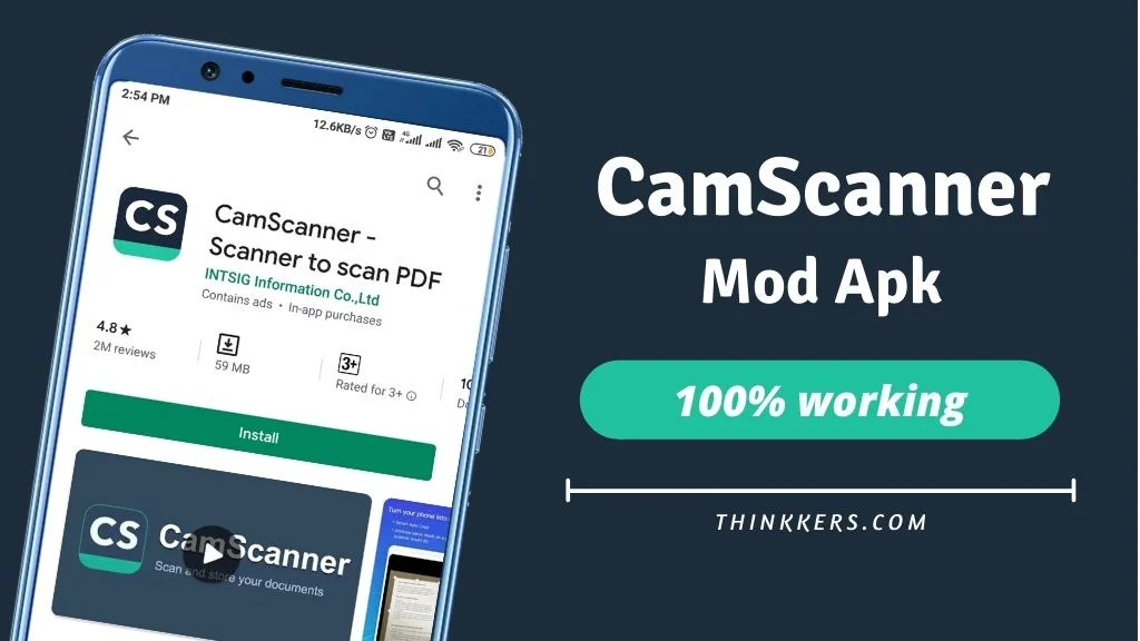 camscanner full version apk free download