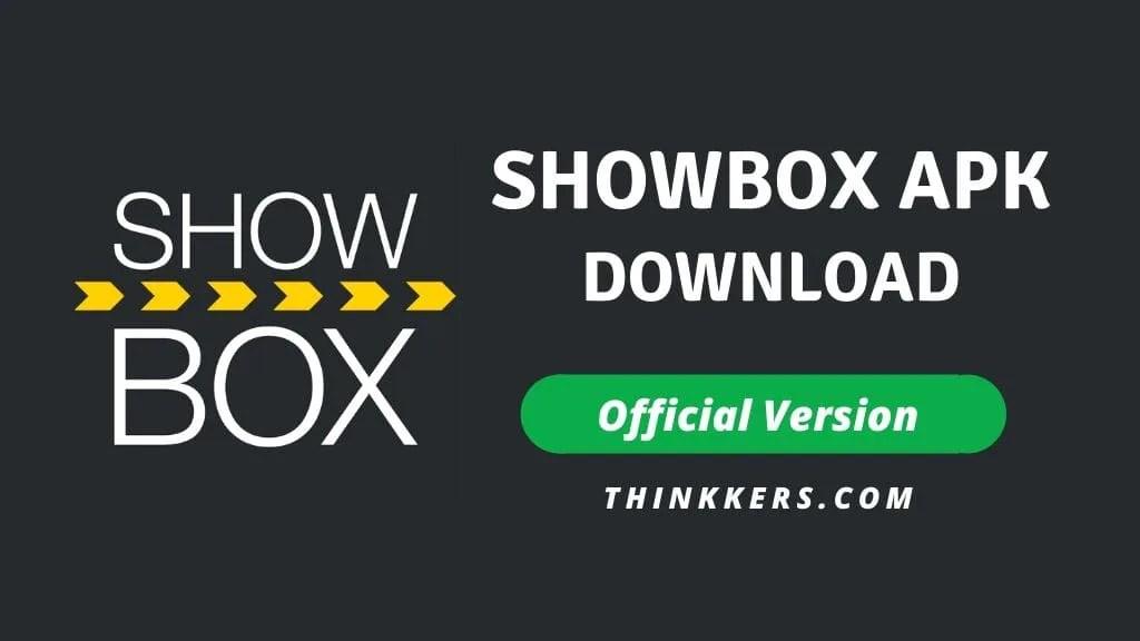 Showbox official apk