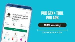 PUB gfx+ tool pro apk