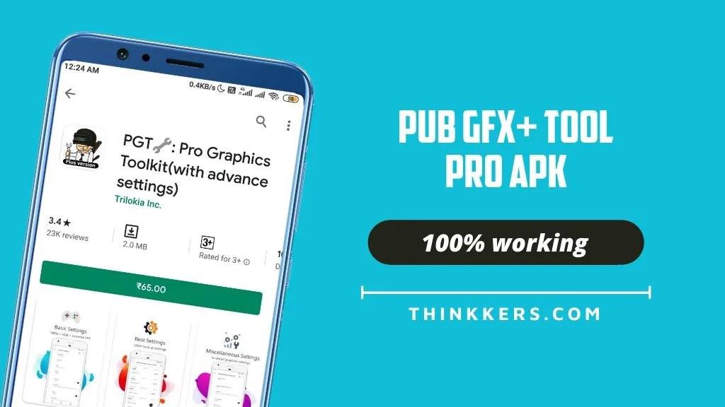Pro Graphics Toolkit Apk