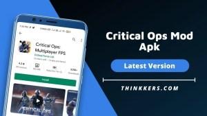 Critical Ops Mod Apk Download