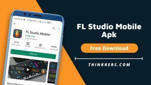 FL Studio Mobile Apk