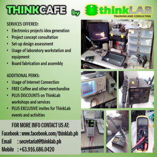 Thinkcafe Services