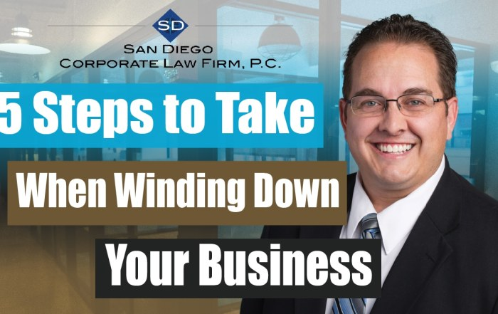 5_Steps_To_Take_When_Winding_Down_Your_Business
