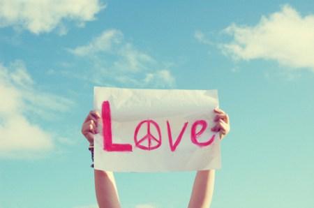 hand-love-peace-poster-sky-favim-com-124675