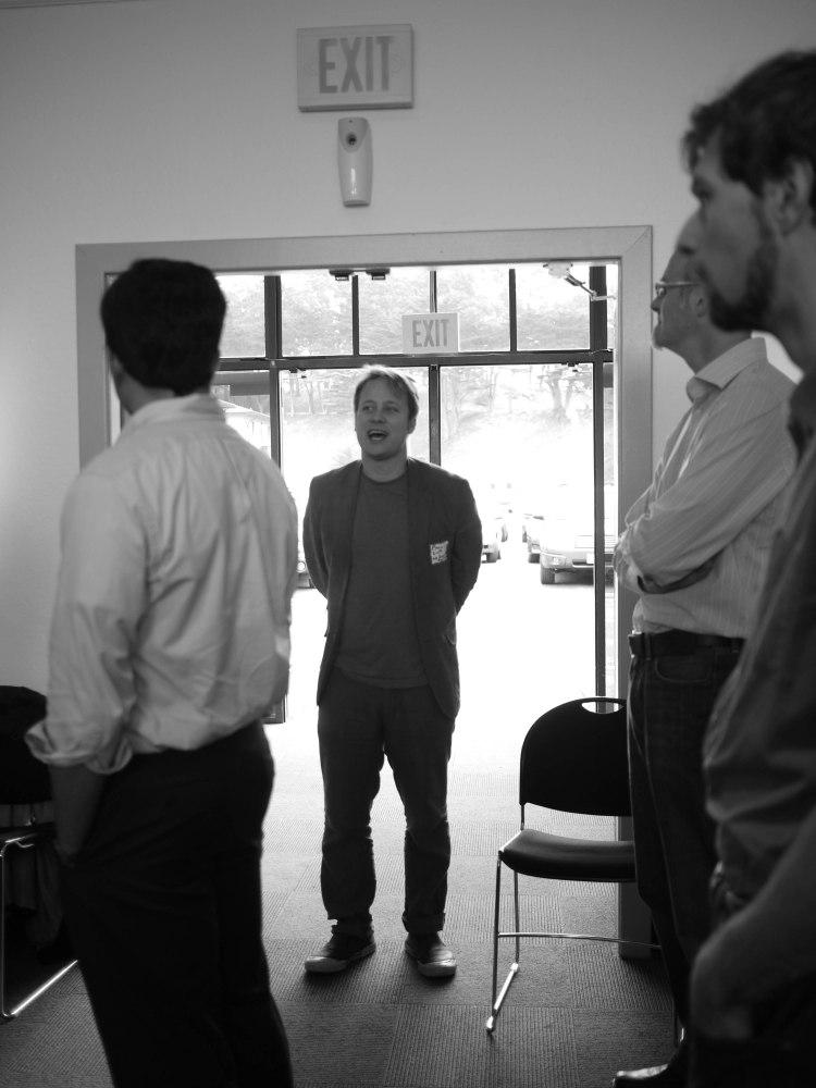 Trip Report:  PLOS Article Level Metrics Workshop and Hackathon (1/2)