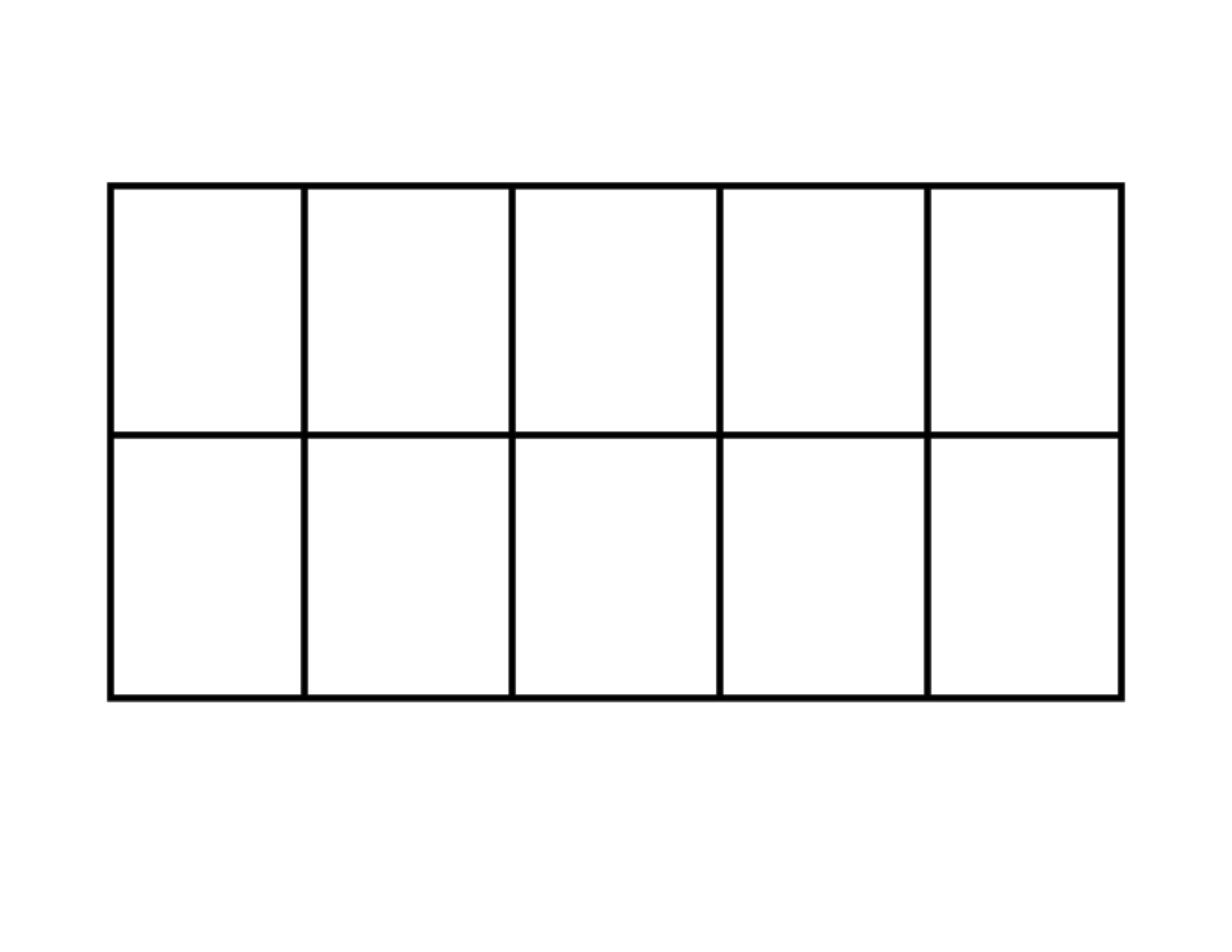 The 10 Frame Bakery Kindergarten Math Activity Aligned With The Common Core