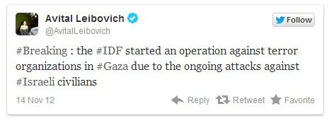 Avital Leibovich tweet linked