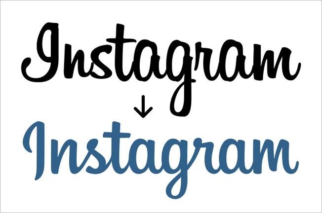 Instagram New Logo Refresh